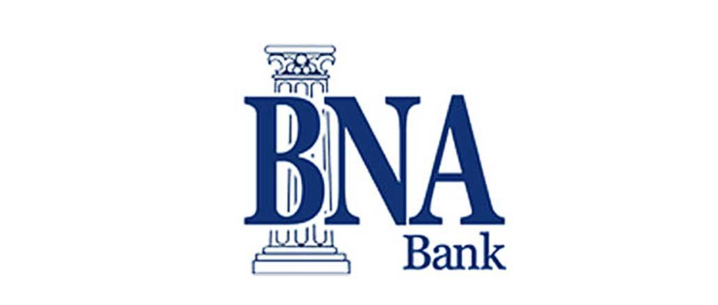 UPDATED: Nine BNA Bank promotions announced by Board of Directors -